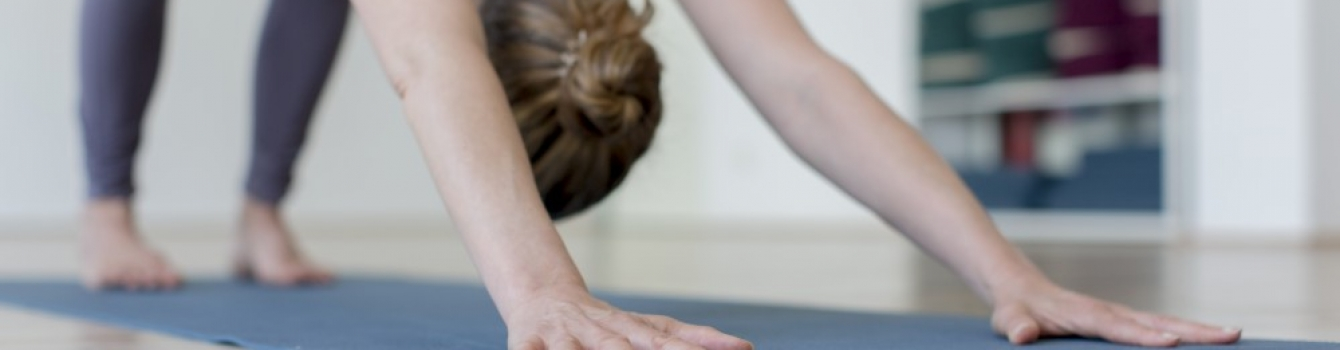 Start 24. Oktober|Yoga Intro| 6-Wochen-Kurs in Flingern mit Ann-Christin