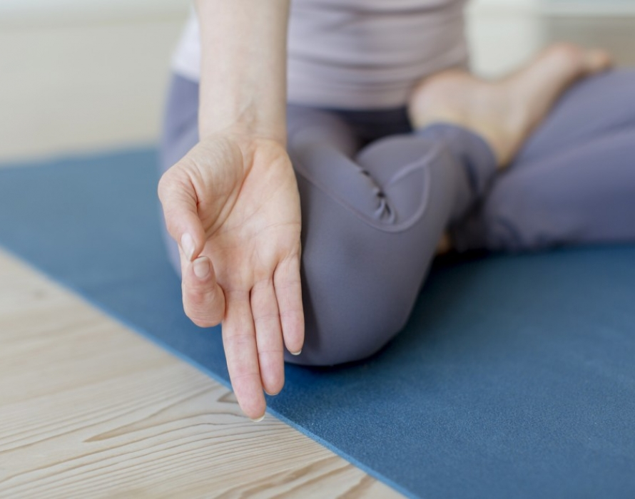 Start 12. Oktober|Yoga Intro| 6-Wochen-Kurs mit Daniela in Pempelfort