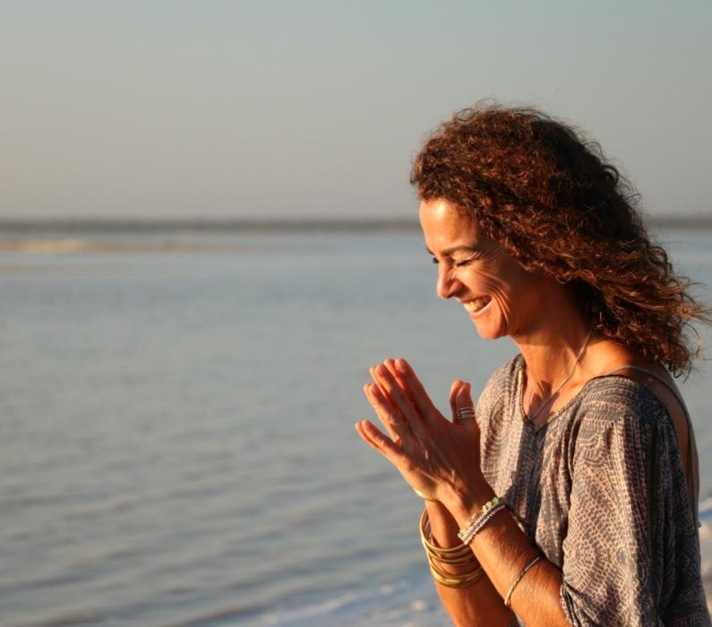 29. Dezember 2019 11-14h –  Yin Yoga und Jahresrückblick mit Saskia Schreiber / Flingern