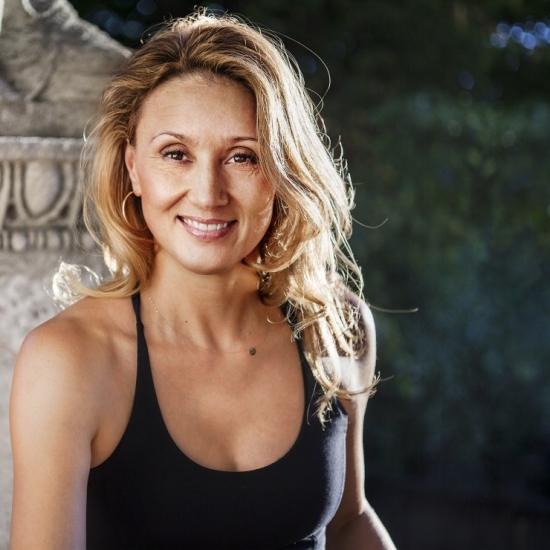 AUSGEBUCHT – 6 April 2019 I Strength & Grace Yoga I Workshops mit Barbra Noh I Flingern