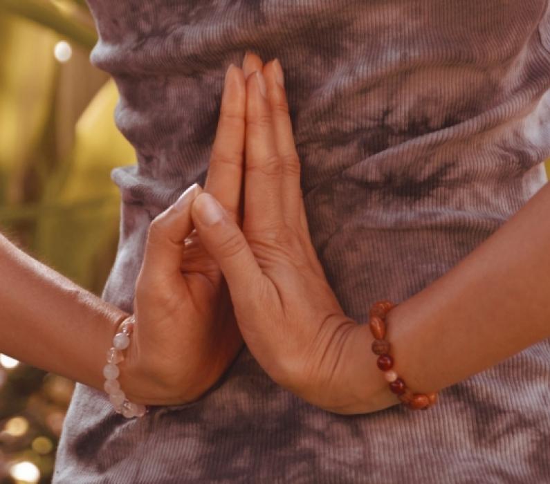 Start 17. März  |Yoga Intro| 6-Wochen-Kurs mit Verena / Flingern
