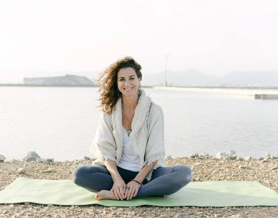 6. November 2021 I 14:00-16:30 I Ich in mir – Yin Yoga Workshop I mit Saskia Schreiber