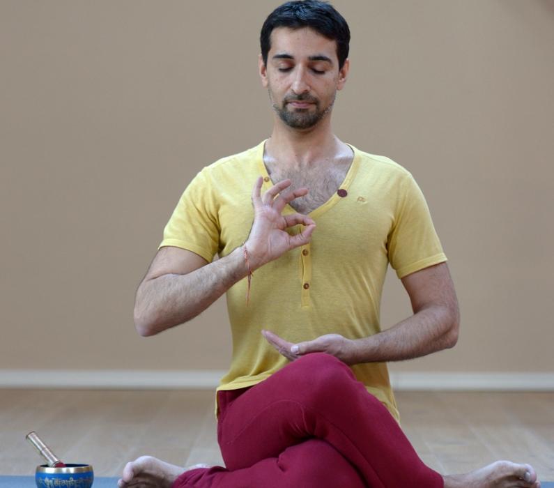 Meditation mit Atalay I 1x monatlich Juli bis Dezember I sonntags 14:30-15:45h