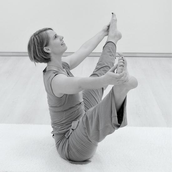 12. Januar 2019 I 17:00-19:30 I Yoga Medley Workshop mit Nicole Barlau I Flingern
