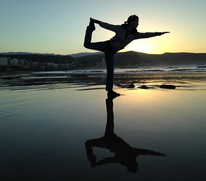 Start 28. August  |Yoga Intro| 6-Wochen-Kurs