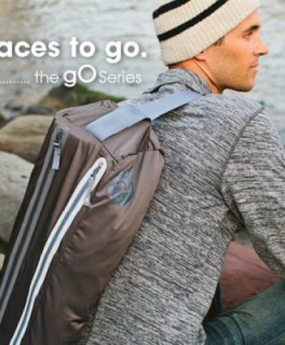 gO-Steady-Bag