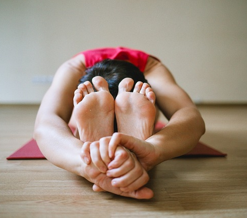 Start 3. September |Yoga Intro| 6-Wochen-Kurs mit Hannah