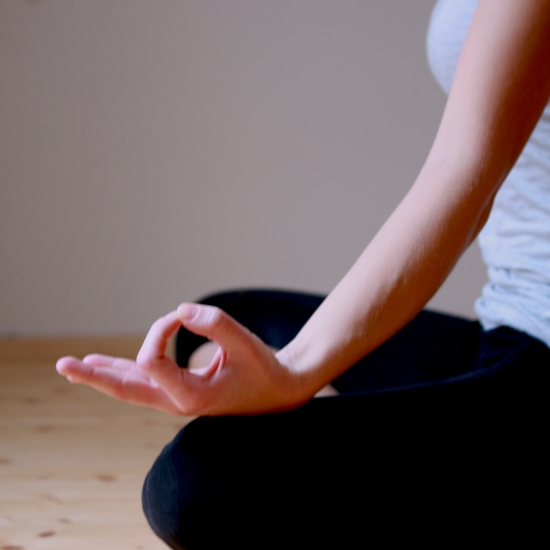 5-Wochen Meditationskurs für Einsteiger mit Mareike I Start 6. Januar 20-21h I Flingern