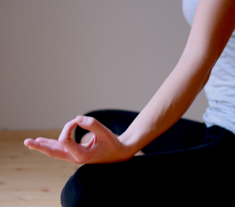 6-Wochen Meditationskurs mit Loredana I Start 19. April 20-21h I Flingern
