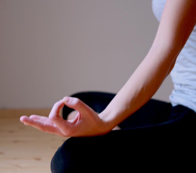 6-Wochen Meditationskurs für Einsteiger mit Mareike I Start 7. März (online)