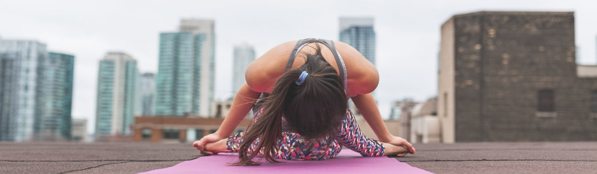 1. Februar 2020 I 17-19:30h I Coming Home – Yin Yoga & TRE® Workshop mit Sandra Pollmann / Flingern