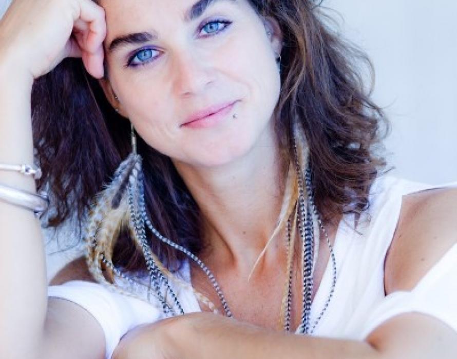 21-25 Mai 2021 I Yin Yoga Vertiefung für Lehrer & Schüler mit Saskia Schreiber